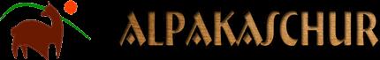 Alpakaschur